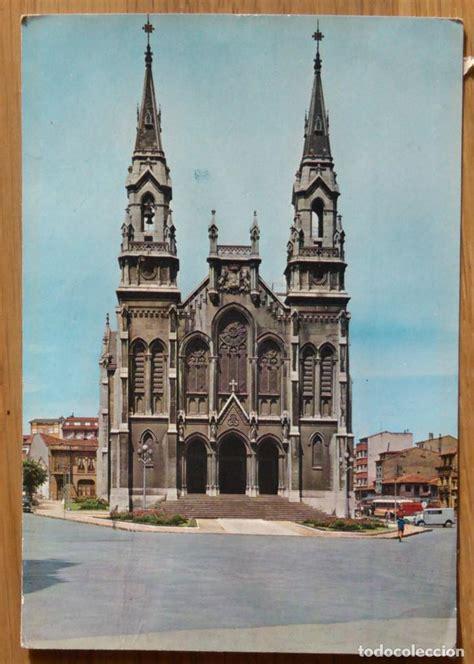 Aviles   iglesia de santo tomas de canterbury   Vendido en ...