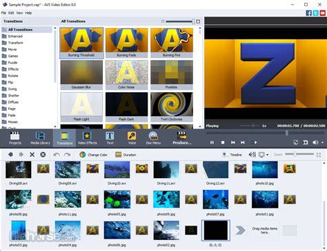 AVS Video Editor Download  2020 Latest  for Windows 10, 8, 7