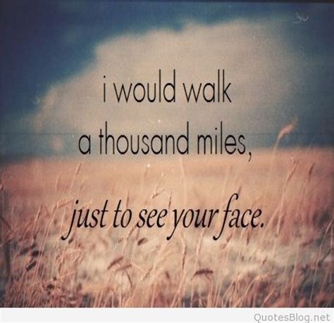 Awesome distance love sayings and quotes