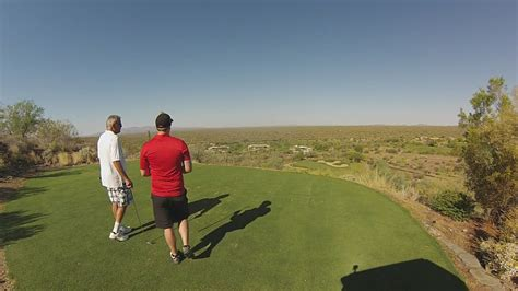 Awesome Par 3   Quintero Golf Course   YouTube