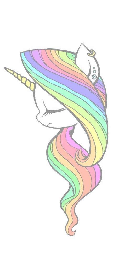 Awesome Unicorn drawing nel 2019 | Disegno unicorno, Arte ...