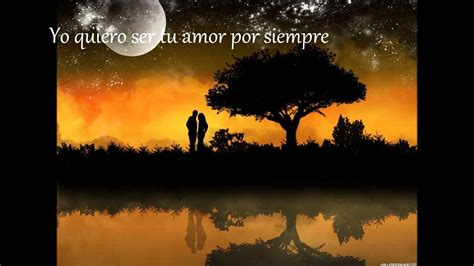 Axel Fernando   Tu amor por siempre letra  lyrics    YouTube