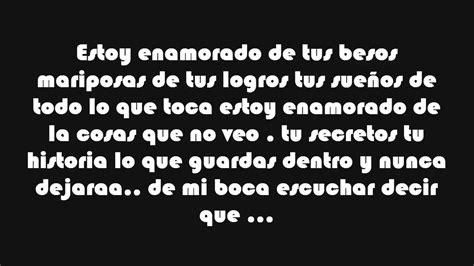 Axel   Tu amor Por siempre  Letra    YouTube