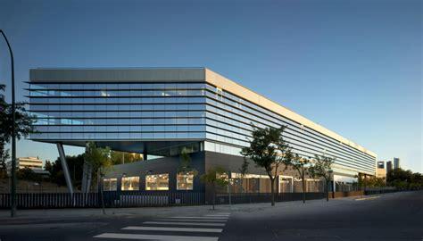 Axiare Patrimonio adquiere un edificio de oficinas en Las ...
