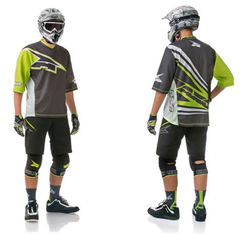 AXO Rocket, un nuevo conjunto de ropa técnica para ...