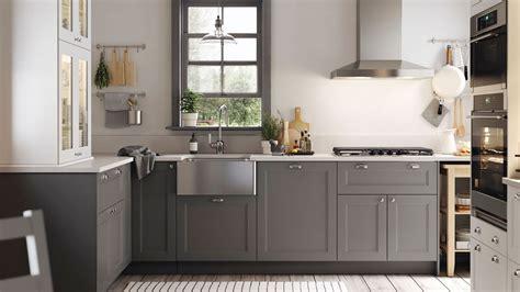 AXSTAD Grey Kitchen   IKEA