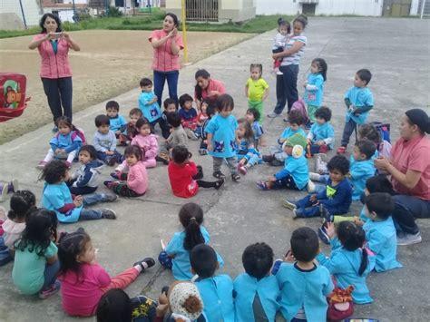 Ayuda al Niño – Fundación Humana Pueblo a Pueblo Ecuador