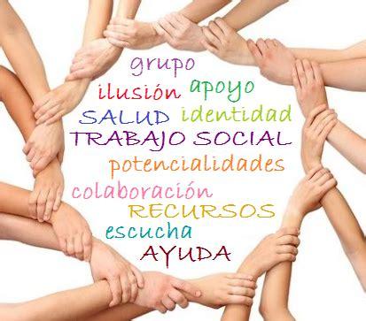 Ayuda del trabajador social en oncología   juntosxtusalud
