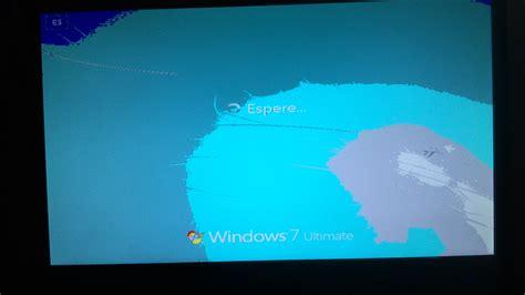 [ayuda]La pantalla se pixela   Taringa!