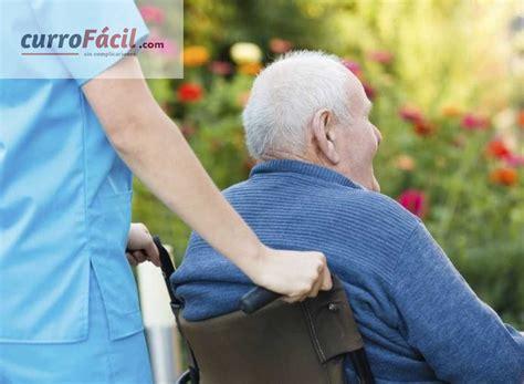 Ayuda para mover persona mayor 4 veces al día ...