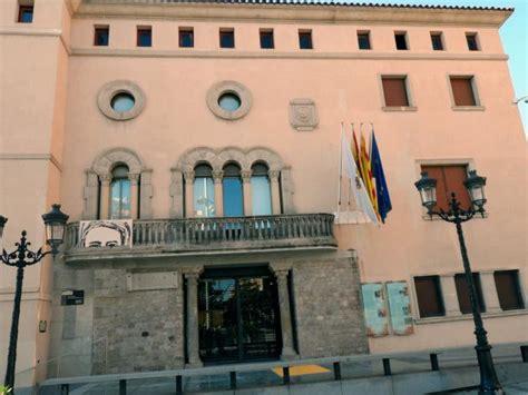 Ayuntamiento, CORNELLA DE LLOBREGAT  Barcelona