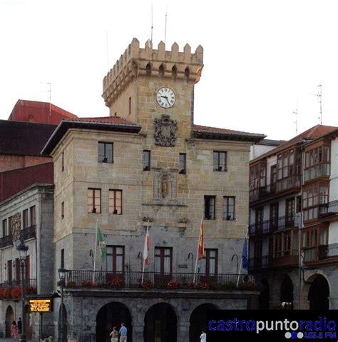 Ayuntamiento de Castro Urdiales recortada • Castro Punto Radio