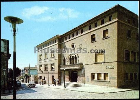 Ayuntamiento de Cornellá en Barcelona  Fotos antiguas