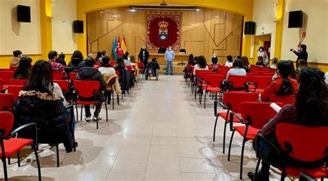 Ayuntamiento de Leganés   Desarrollo Local y Empleo