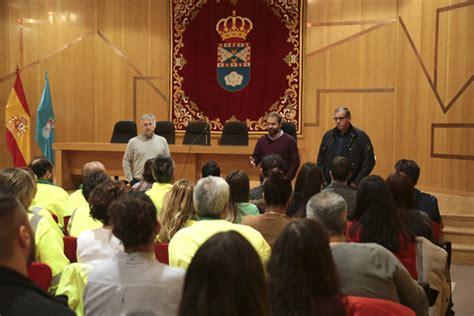 Ayuntamiento de Leganés   Noticias de Empleo