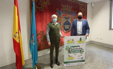 Ayuntamiento de Leganés Servicio de Atención al Ciudadano