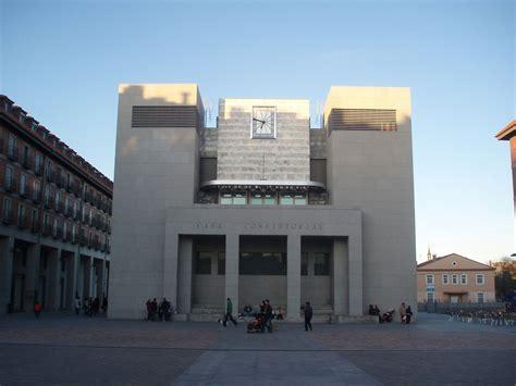 Ayuntamiento de Leganés   Wikipedia, la enciclopedia libre