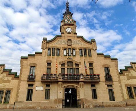 Ayuntamiento de Les Franqueses del Vallès  Barcelona ...