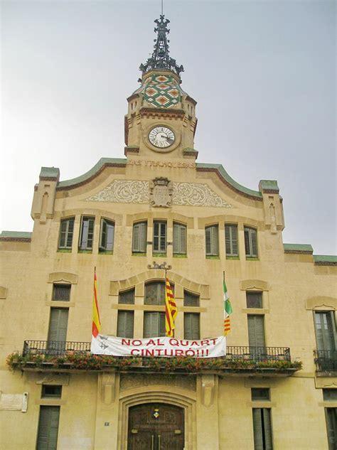 Ayuntamiento De Les Franqueses   SEONegativo.com