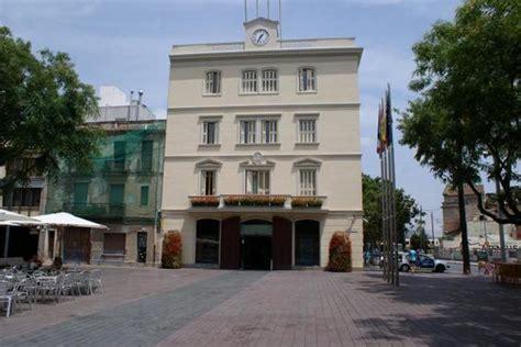 Ayuntamiento de Sant Boi se adhiere a Red Española de ...