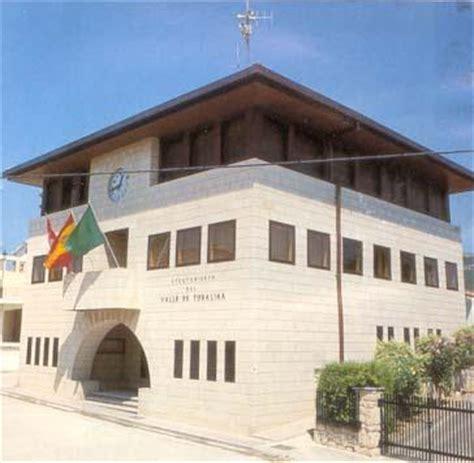 Ayuntamiento del Valle de Tobalina, QUINTANA MARTIN ...