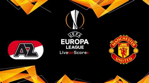 AZ Alkmaar vs Manchester Utd Prediccion y Pronostico ...
