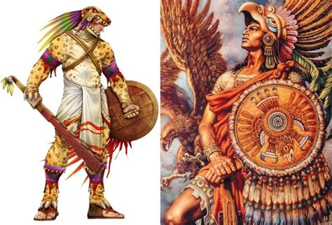 Aztecs: Facts And History About The Ancient And Powerful ...