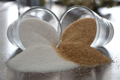 Azúcar blanca o azúcar morena: ¿cuál es mejor?   Go ...