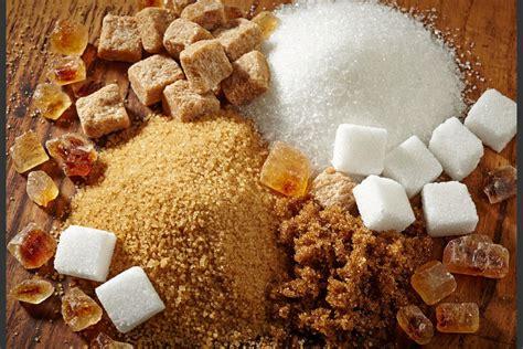 Azúcar blanca vs azúcar morena: ¿cuál es mejor para tu ...