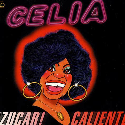 Azucar! Caliente by Celia Cruz on Spotify