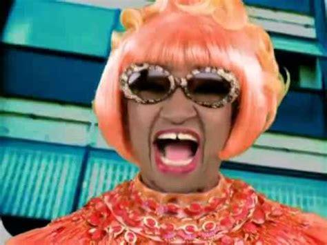 Azucar   Celia Cruz  Grito    YouTube
