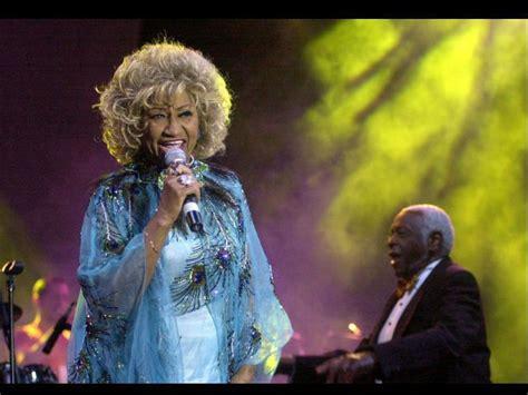 ¡Azúcar! Celia Cruz siempre estará en nuestra memoria | La ...