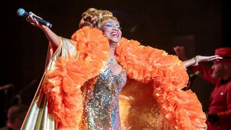 ¡Azúcar! Celia Cruz, un legado musical que no se desvanece ...