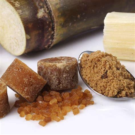 azúcar integral de caña