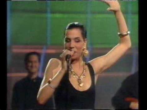 Azucar Moreno   Bandido  Eurovision 1990    YouTube