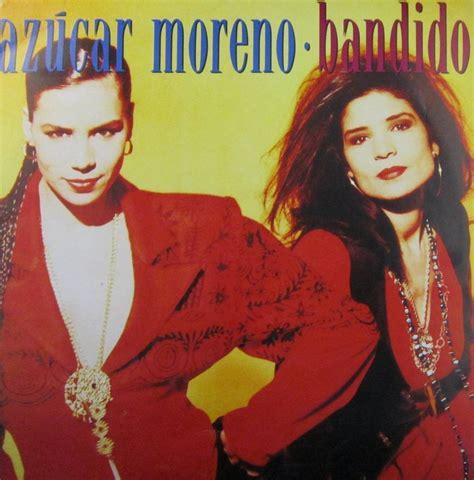 Azúcar Moreno   Bandido Lp   $ 149.00 en Mercado Libre