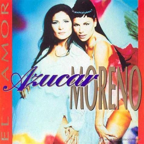 azucar moreno   el amor   cd album 13 temas   Comprar CDs ...
