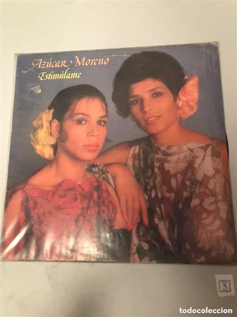 azucar moreno, estimúlame   Comprar Discos LP Vinilos de ...