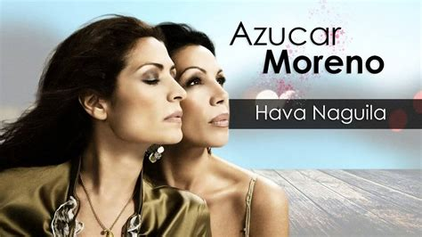 Azucar Moreno   Hava naguila  broken house remix    YouTube