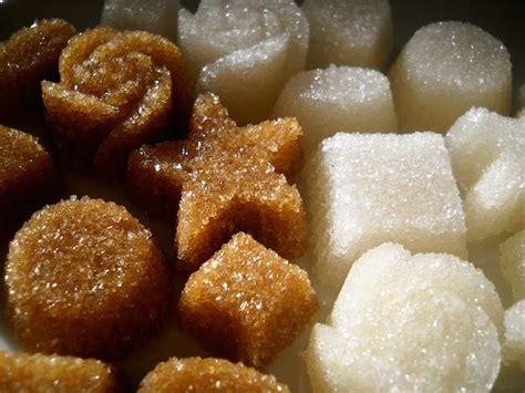 Azúcar moreno, ¿más sano que el azúcar blanco? | Club ...
