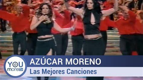 Azúcar Moreno   Mejores Canciones   YouTube