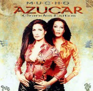 Azucar Moreno   Mucho Azucar  Grandes Éxitos    Discogs