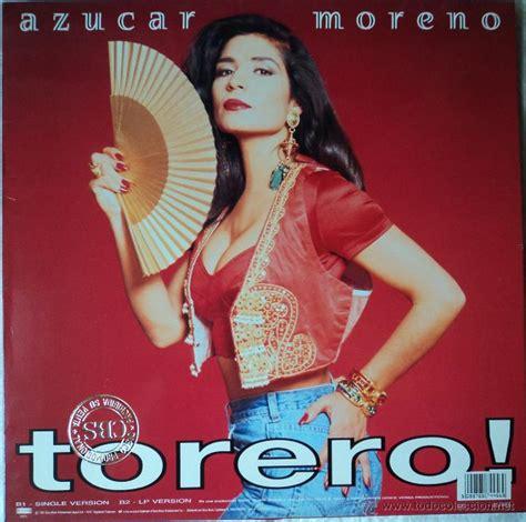 azucar moreno   torero   edición de 1991 de esp   Comprar ...