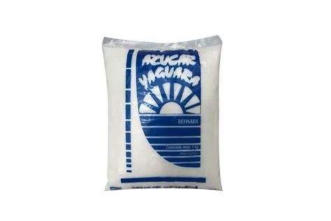Azúcar Refinada Yaguara   Supermercado Paotrolado