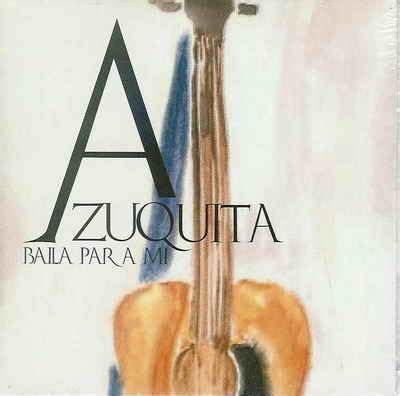Azuquita   Baila Para Mi  2005, CD  | Discogs