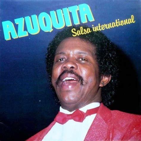 Azuquita*   Salsa International  Vinyl  | Discogs