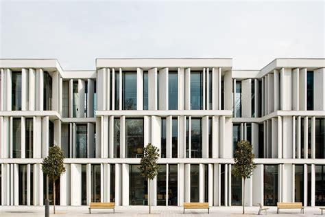 BAAS Arquitectura || Juzgados de Sant Boi de Llobregat ...