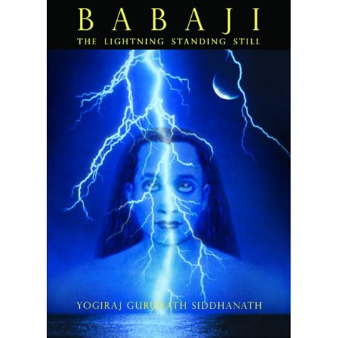 Babaji   The Lightning Standing Still   from category ...