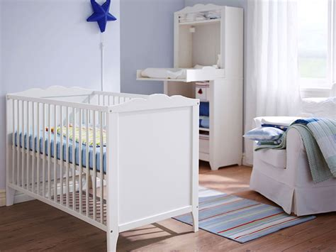 Baby Cribs IKEA: Designs, Materials, and Features | HomesFeed
