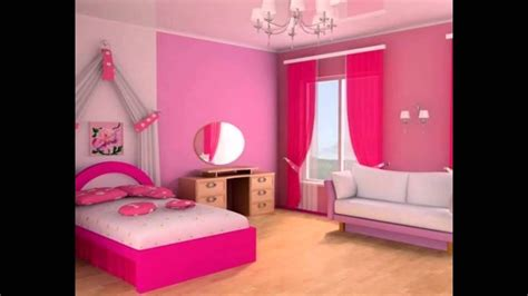 Baby girl room decor ideas   YouTube
